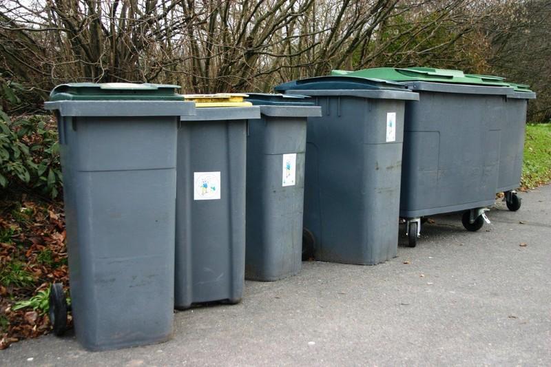 Tri sélectif et ordures ménagères