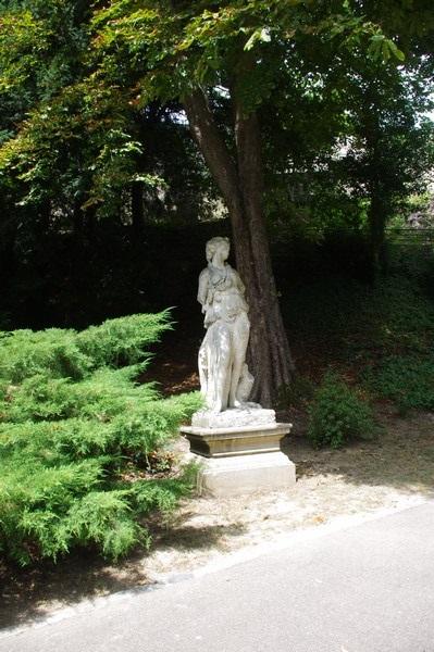 Jardin Jean Rostand