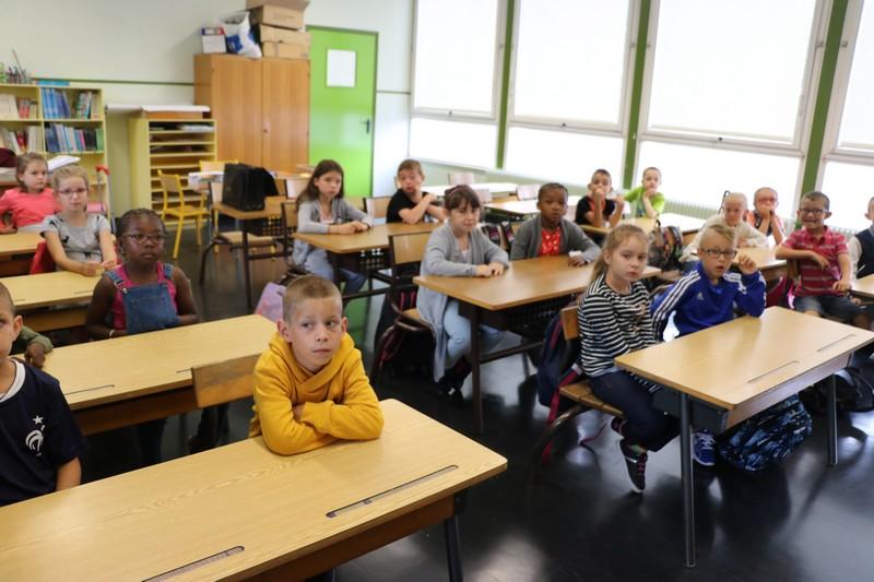 Ecole du Clairval