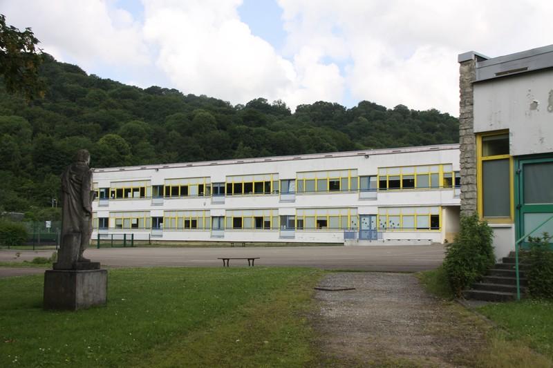 Ecole Glatigny