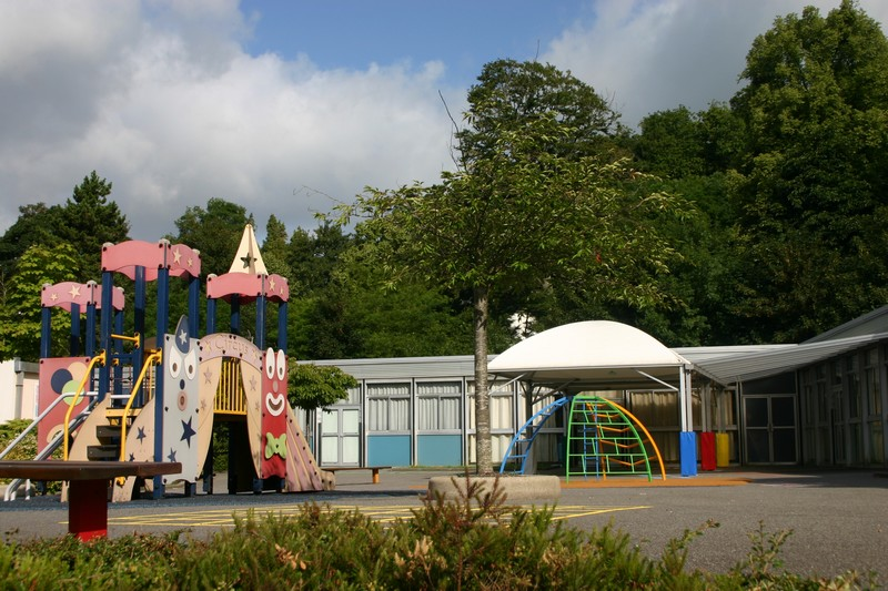 Maternelle Clairval