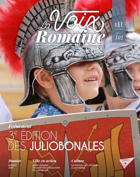 La Voix Romaine n°102