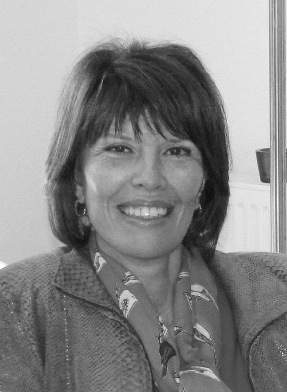Françoise Saint-Chabaud