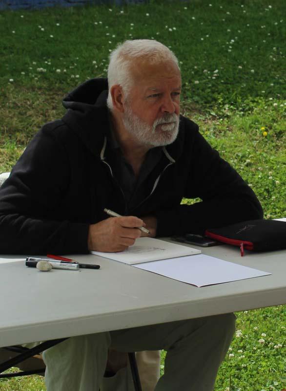 Jim Touttain